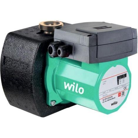 Circulateur collectif de bouclage eau chaude sanitaire Top-Z 25/6 (1~230 V, PN 10, Inox)