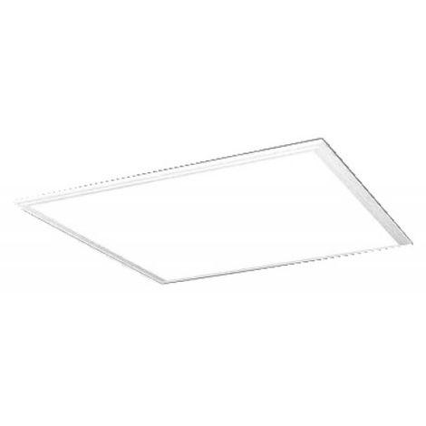Dalle lumineuse LED Panel Edgelit 40 W 4000K DALI