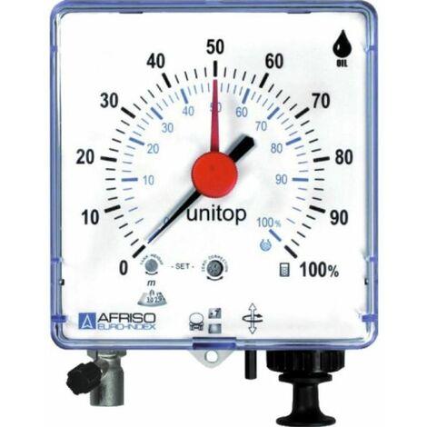 Jauge pneumatique universelle Unitop 2010215