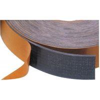 Joints souples élastomère adhésifs intumescent Tramifeu largeur 15 mm, épaisseur 2 mm, longueur 6 m