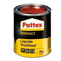 Colle néoprène Pattex liquide 4,5 kg