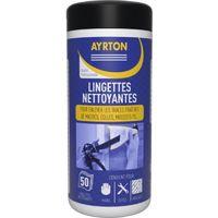 Mastic MS polymère Superfix Tout en Un, collage et étanchéité, blanc lot de 9 cartouches 290 ml + 50 lingettes gratuites
