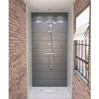 Vaniveau de douche Venisio Slim L500 mm extra-plat 50 mm avec siphon à membrane