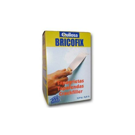 Caja tapagrietas bricofix (1.5k.)