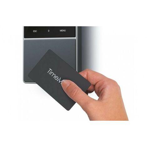Tarjetas rfid safescan timemoto rf-100 pack de 25 unidades