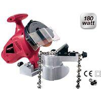 Afilador cadenas motosierra electrico 100 mm.
