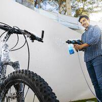 Hidrolimpiadora con batería hydroboost 10000 liberty cecotec