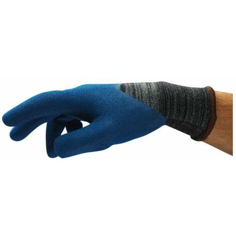 Enduction nitrile sur supportintercept 3/4 enduit finition taille 7 18487-7