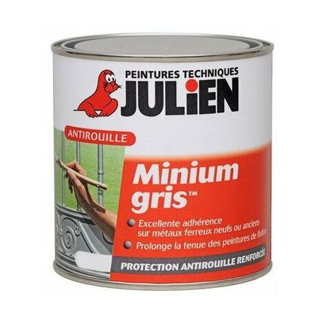 Minium Gris Pz 104 0l125 - JULIEN