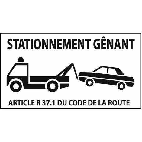 Pan station genant 33x20cm