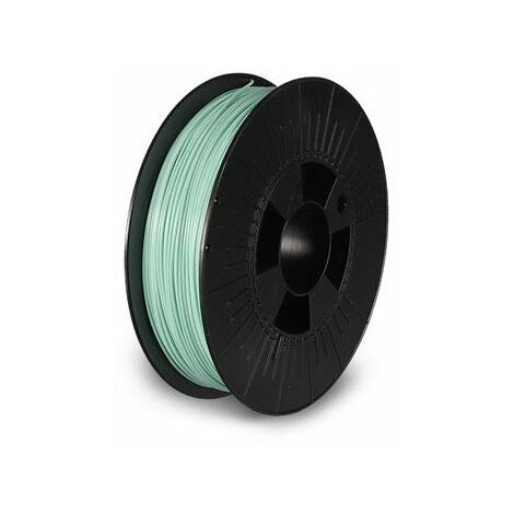 Filament pla 1 75 mm - vert pastel - 750 g