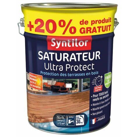 saturateur ultra protect 5l+20% naturel