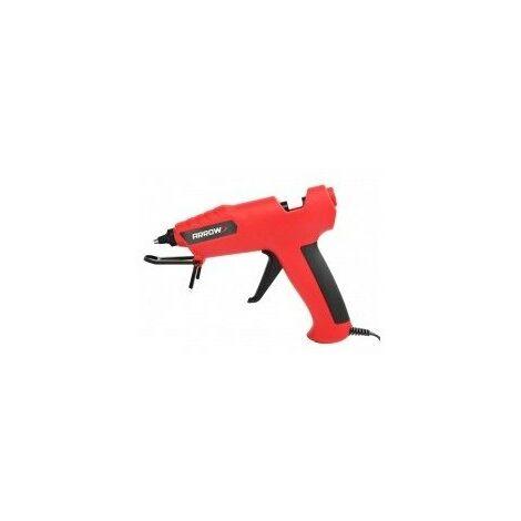 pistolet a colle ø 12 mm désignation pistolet à colle gt80 + 3 bâtons de colle