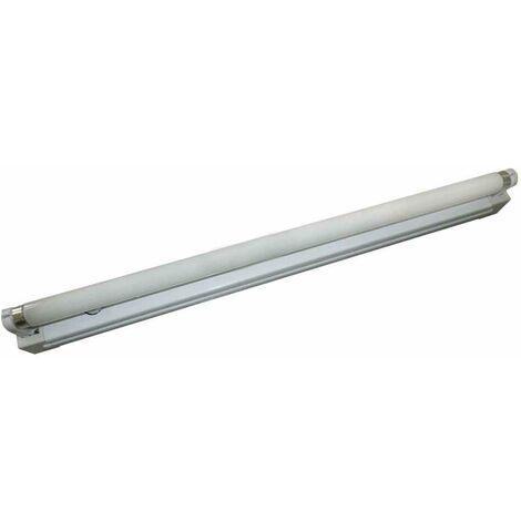 reglette fluo t8 18w 0,60m