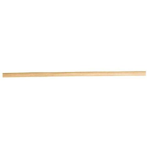 manche bois rabot resine 155cm