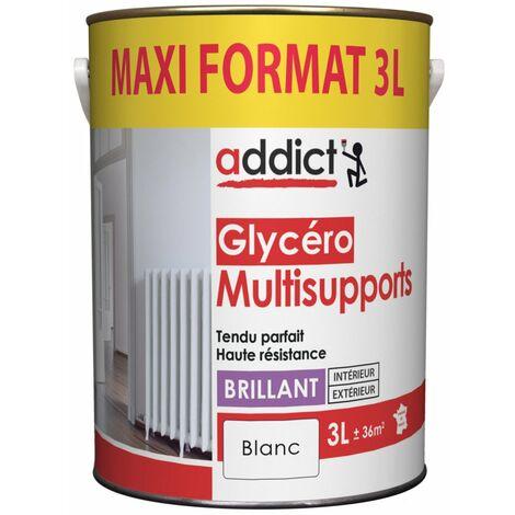 Addict Glycero Multi Sup Brill 3l - ADDICT