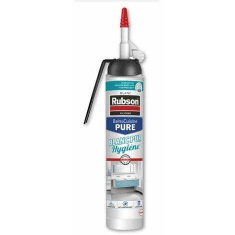 B&C Pure Blanc Pur Hygien Msp 200ml - RUBSON