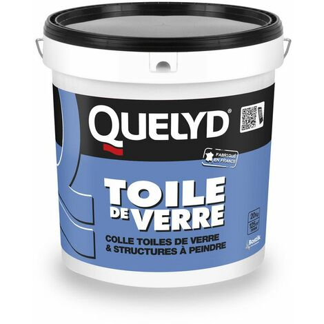 Quelyd Toile De Verre 20kg - QUELYD