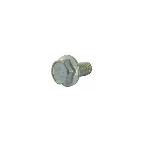 Vis de Lame adaptable pour STIGA modèles STIGA Park et STIGA Villa - L: 26,38mm, Ø: 16,8mm. Remplace origine: 9990-1020-19