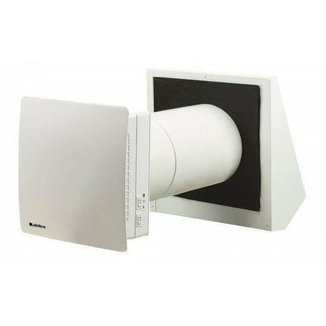 Purification d'air et ventilation double flux pièce par pièce nano air 50