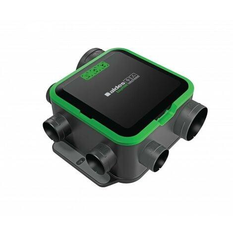 Groupe vmc easyhome pureair compact premium hp