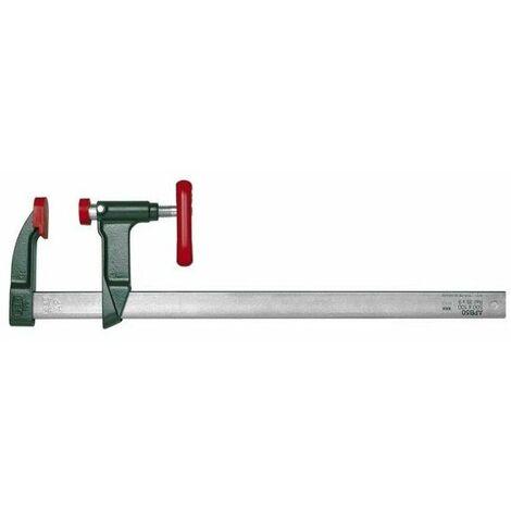 Serre joint a pompe apb 100x800 rail 35x9
