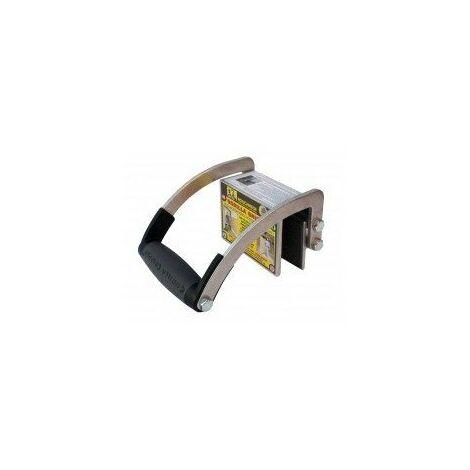 Porte panneau gorilla 0-19mm32-630
