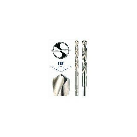 Foret metaux hss pro 3,5mm-x2pc10502383