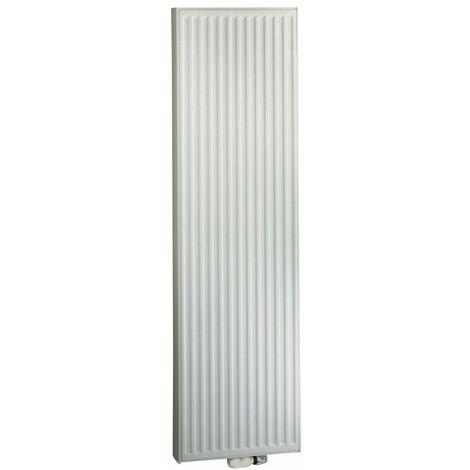 Radiateur eau chaude acier 6t 22v1800x400