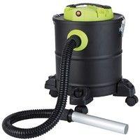 Aspirateur a cendres 1200 watts 20 litres Qlima