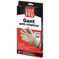 gant antichaleur 350°c ambidextre starfeu