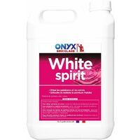 White spirit bidon 5 litres - ONYX