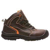 Chaussures de sécurité mérida hautes bg 44