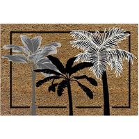 Paillasson 40x60cm Coco Palmito - DECOR 10