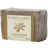 Savon D'alep 3% Baies Laurier 200g - MARIUS FABRE