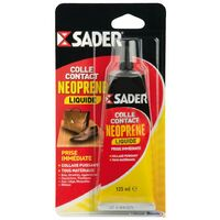 Sader Neop Liqu Blist 125ml - SADER