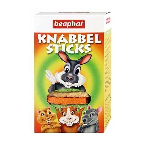 Knabbel sticks, bâtonnets à grignoter - 150 g