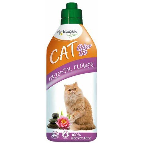 Cat litter odorlit oriental flower 900g