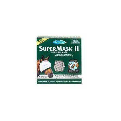 Supermask ii x large           unité