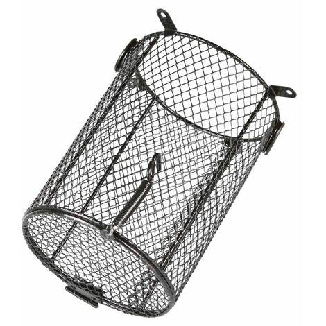 Cage de protection pour lampes terrarium - ø 12 × 16 cm