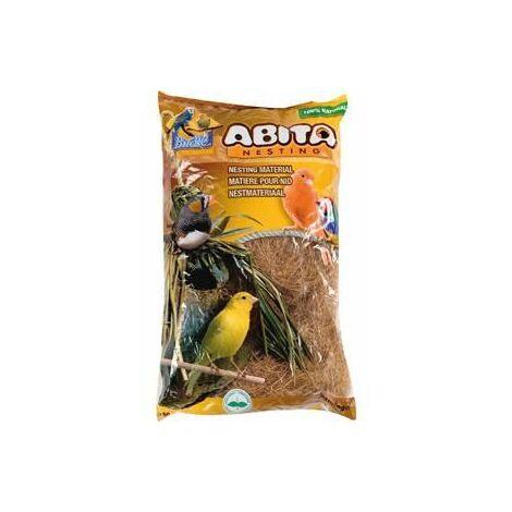 Matiere nid abita - cocos fibre 50 gr.