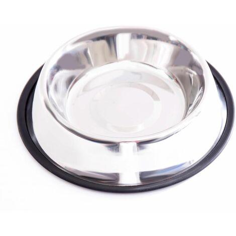 Gamelle inox antid. 0.90 L 26cm