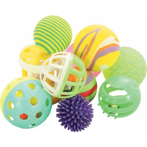 Cat ball toys