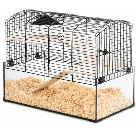 Cage neo panas pt rg noir glas