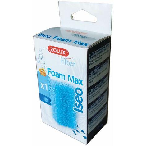 Cartouche iseo foam max