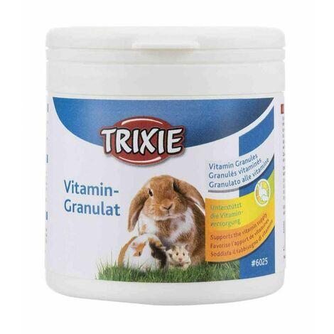 Granulés vitaminés, rongeurs - 175 g