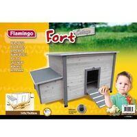 Poulailler fort - cottage