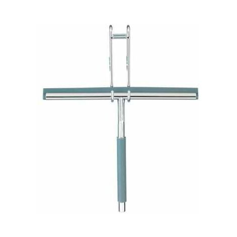 per bagno finestre lavavetri per doccia specchio vetro Senders in acciaio inox senza fori con 1 gancio