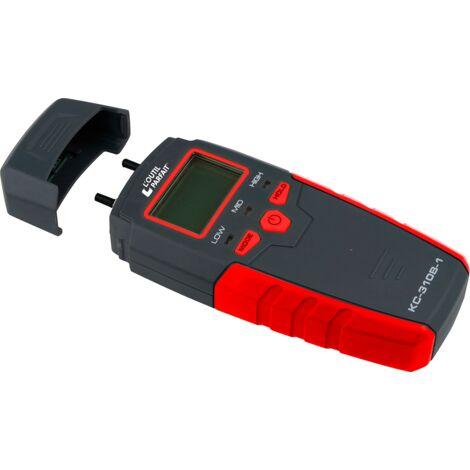 Testeur d'humidité KC.3108.1 - l'outil parfait