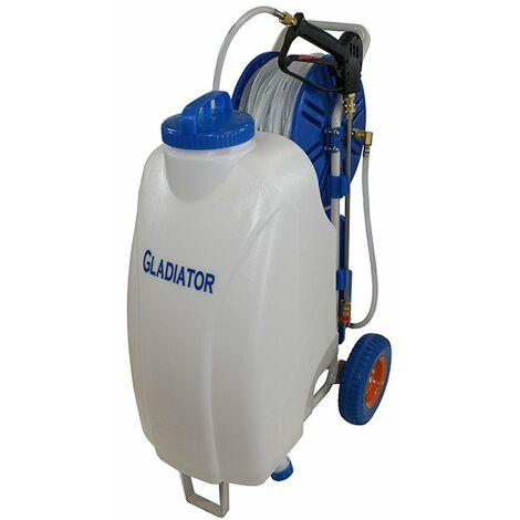 Pulvérisateur électrique autonome Gladiator 45 Litres-Universbrico